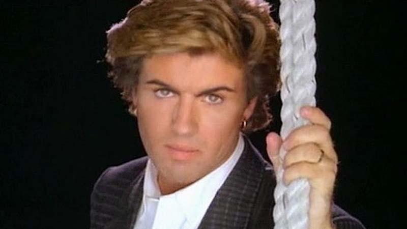 George Michael nos dijo adiós con 53 años