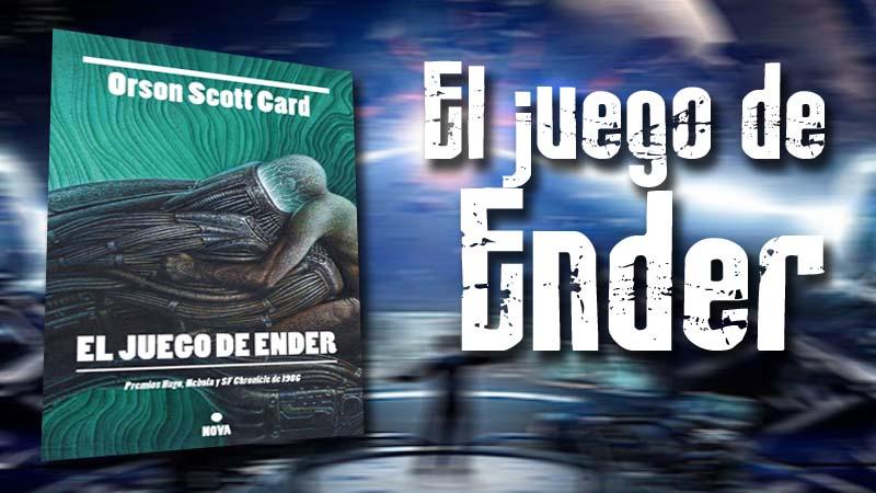 El juego de Ender (Review -1985)