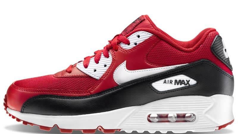 huge selection of 55046 9b3b2 Las Nike Air Max cumplen 30 años - Nostalgia 80