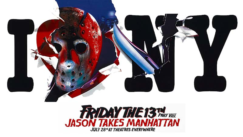 Viernes 13 8: Jason vuelve… para siempre