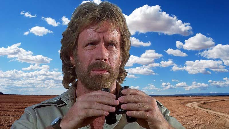 Los barbudos más famosos de los 80