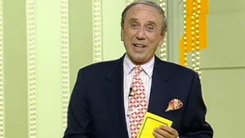 Joaquín Prat en los ochenta