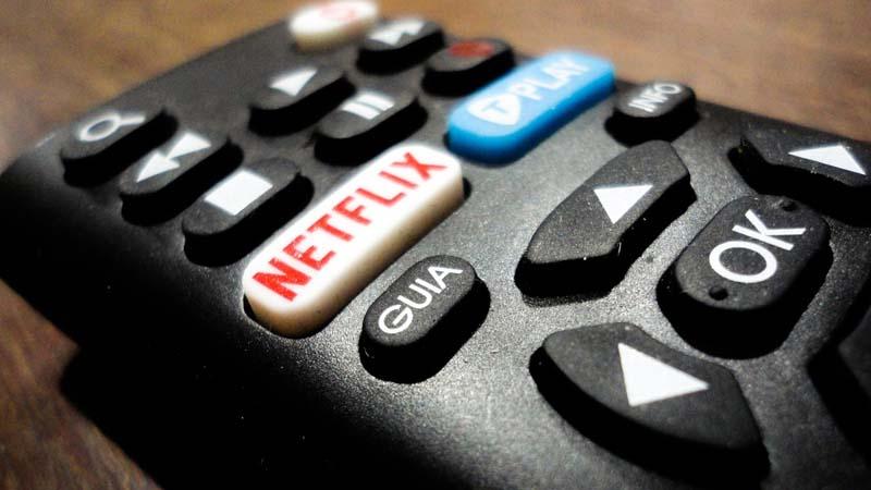 Del VHS al streaming online de Netflix