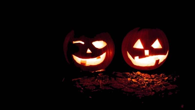 Halloween, una fiesta que puede ser muy ochentera