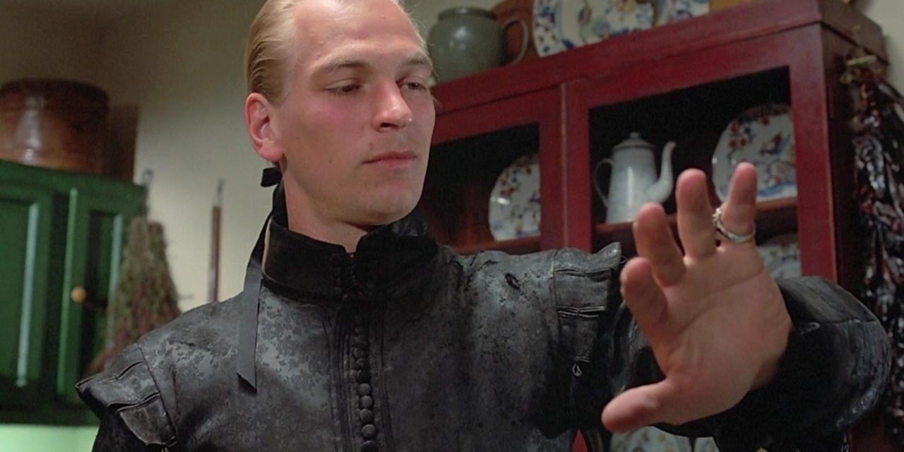 Warlock, el brujo (1989)
