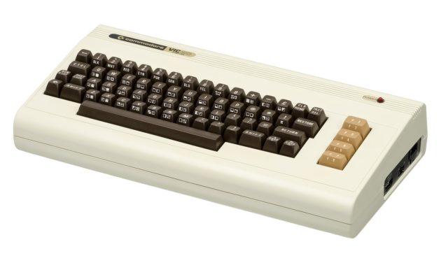 La informática de los 80´s a nuestros días