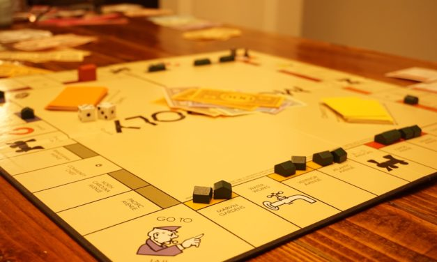 Los mejores juegos de mesa que teníamos en los 80's