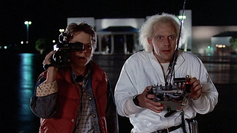 ¿Por qué deberías ver películas de los 80's en versión original?