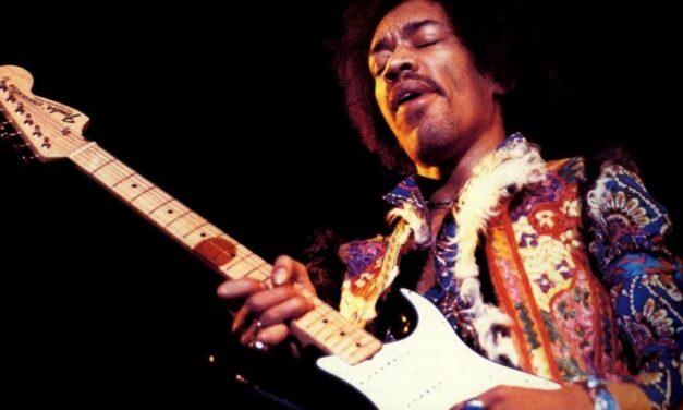 Guitarras Vintage: conoce las mejores guitarras de la historia
