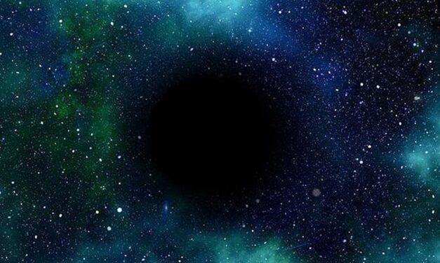 El Universo en una maqueta