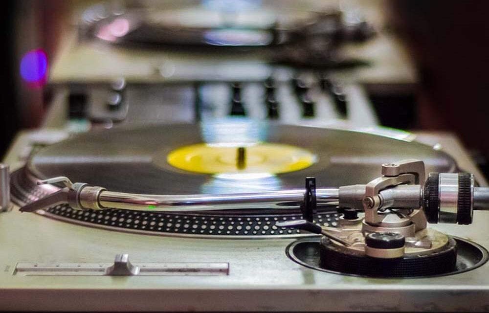 Los mejores DJ de los ochenta