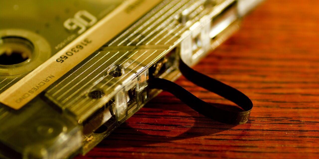 La música de los 80, aquellos años dorados