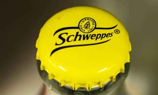 Anuncios tónica Schweppes en los años 80's