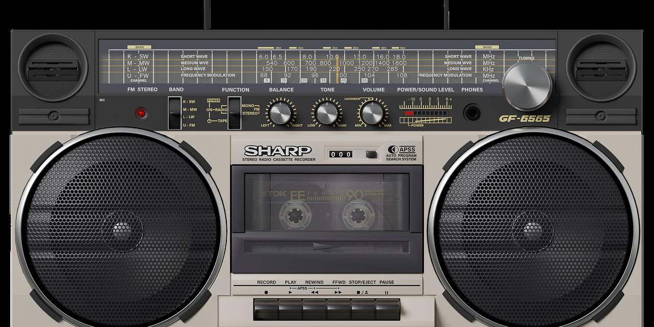 Diferencias entre las radios antiguas y modernas